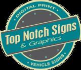 Top Notch Signs Logo