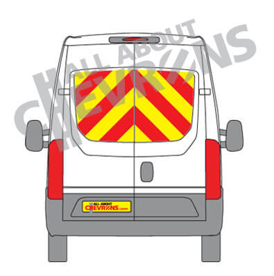 Iveco Daily 14 Pr Panels