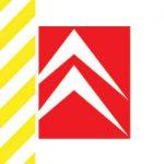 chevron-citroen logo