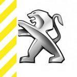 chevron-peugeot logo