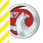 chevron-vauxhall logo