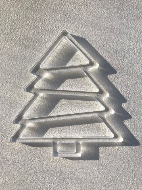 Christmas Tree Bauble type a 1