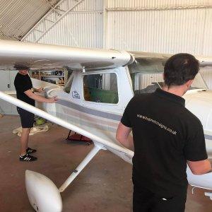 Cessna Decals